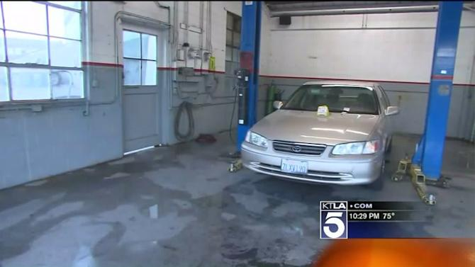 Missing Car Linked to Discovery of Decomposed Bodies of Woman, Man in Hacienda Heights Home Found