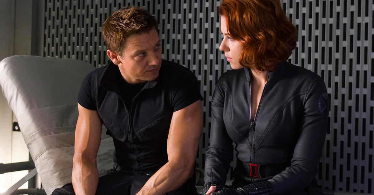 The Avengers: Bromances and Couples You Missed