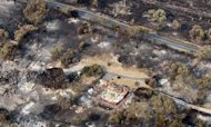 Australia Bushfires: Fears For The Missing