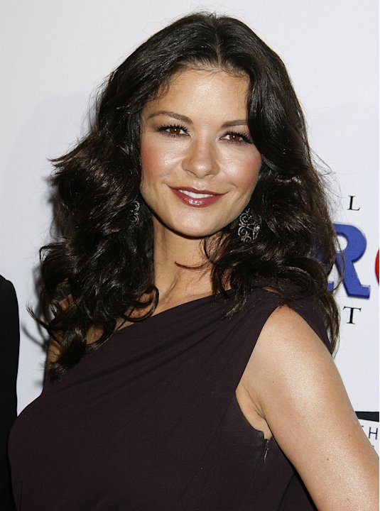 Producers Guild Awards 2009 Catherine Zeta Jones
