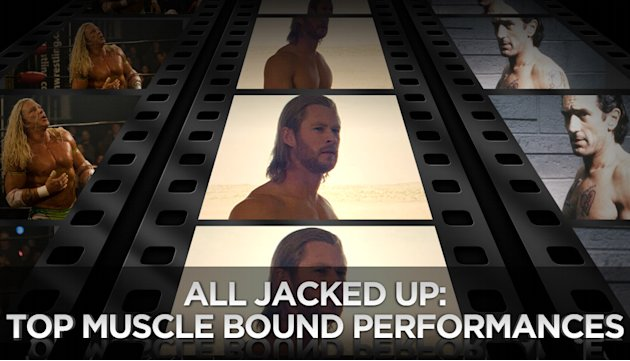 All Jacked Up Title Card