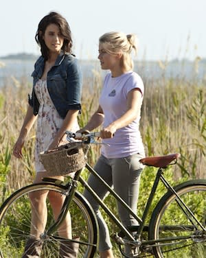 'Safe Haven' Review: The Location Should Have Top Billing
