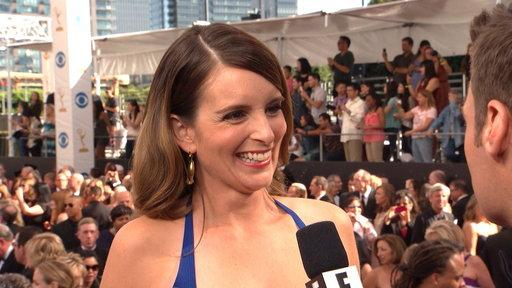 Will Tina Fey Host the 2014 Golden Globes?