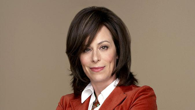 Jane Kaczmarek stars as Anne in Help Me Help You on ABC.