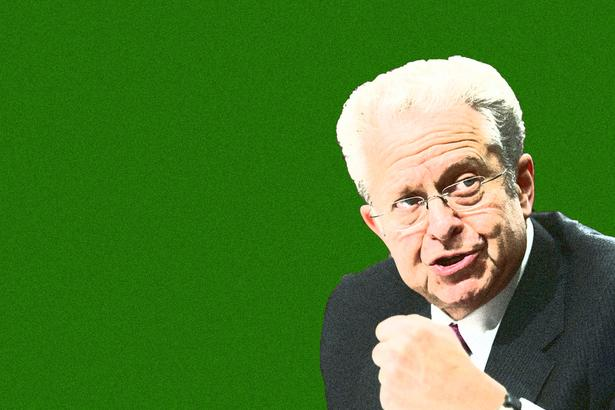 Mentor to Tormentor: Laurence Tribe, Obama, and Big Coal