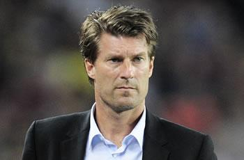 Laudrup: Swansea looking for new attacking talent
