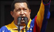 Venezuela VP Attacks &#39;Chavez Health Lies&#39;