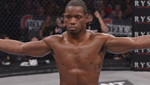 From Sleeping in Cars to Sleeping with Bellator Gold, Will Brooks Excited for Promotion's Future