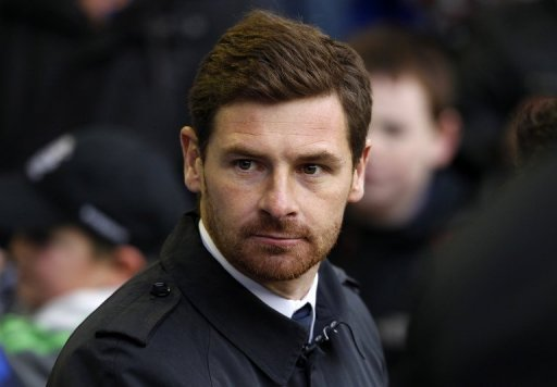 Villas-Boas acknowledges he made mistakes during his time at Stamford Bridge