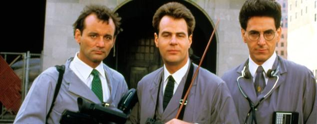 Why Bill Murray agreed to 'Ghostbusters 3' cameo