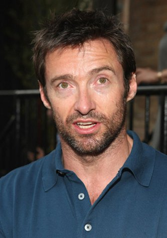 Hugh Jackman turns 44 today.