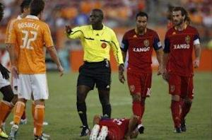 Professional Referee Organization supports PSRA unionization for MLS refs