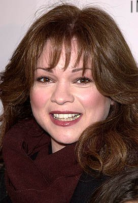 Valerie Bertinelli amFAR Cinema Against AIDS Sundance Film Festival 1/22/2001
