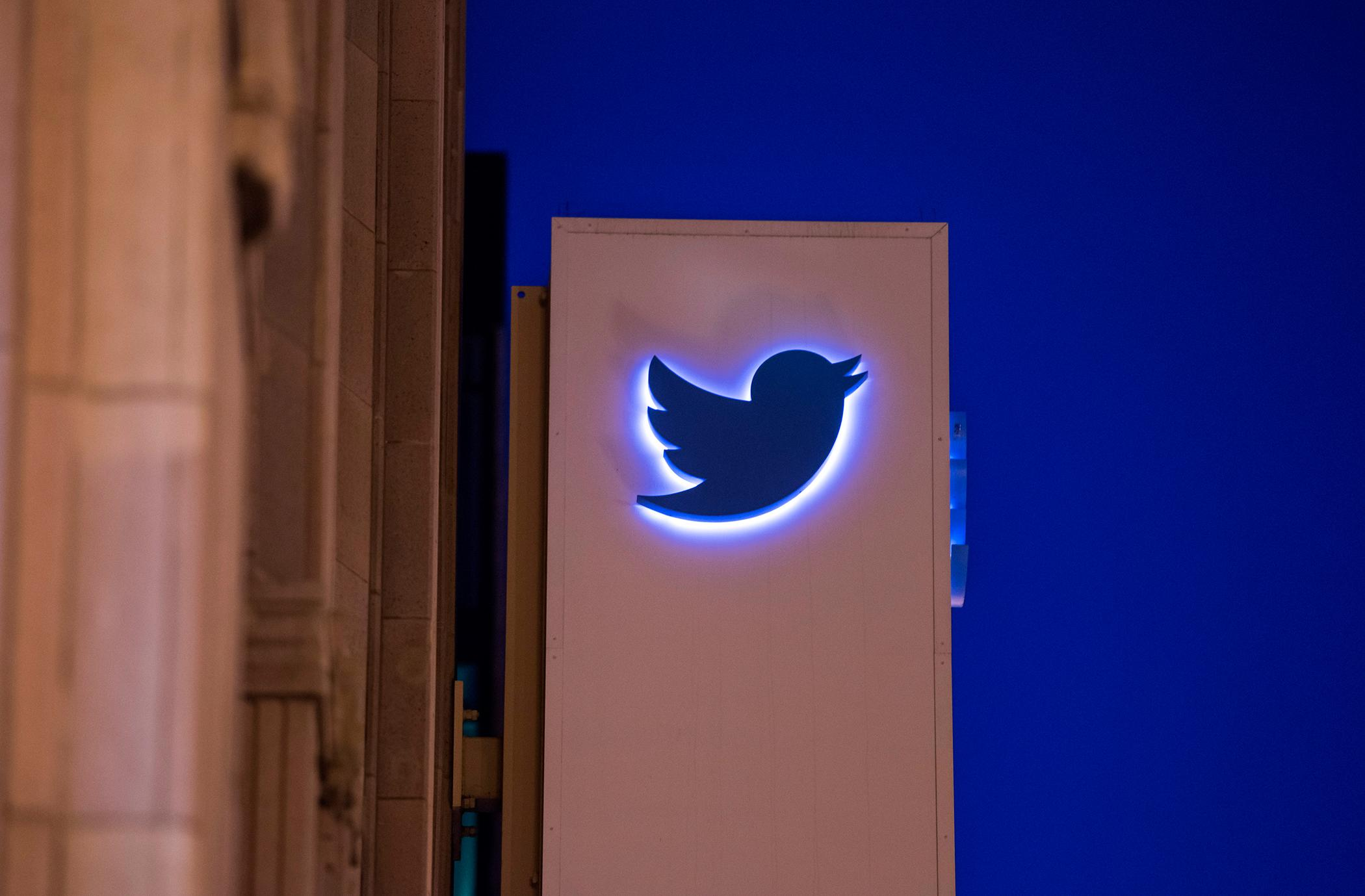 Twitter Stock Hit an All-Time Low on Thursday