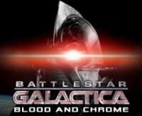 Syfy's 'Battlestar Galactica: Blood & Chrome' (Finally) Gets TV Premiere Date