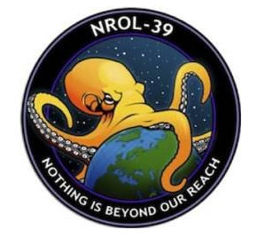 Octopus in Space: Why the Latest U.S. Spy Rocket Is More Appropriate Than the NRO Knows