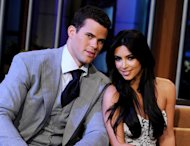 Kris Humphries: Still In Love With Kim Kardashian? Not Over Her In Deposition