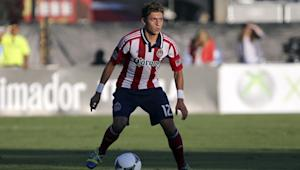 Chivas USA to switch gears after Thomas McNamara injury, eyeing Marco Delgado in his place