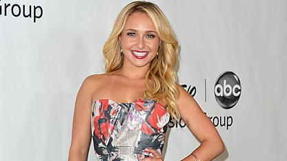 5 Things You Don't Know About Hayden Panettiere