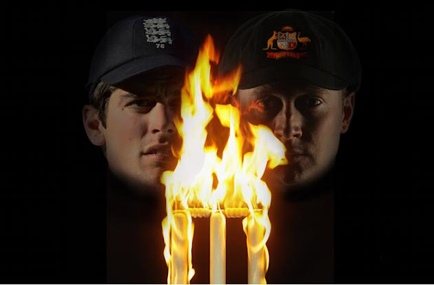 England v Australia Ashes Series Preview
