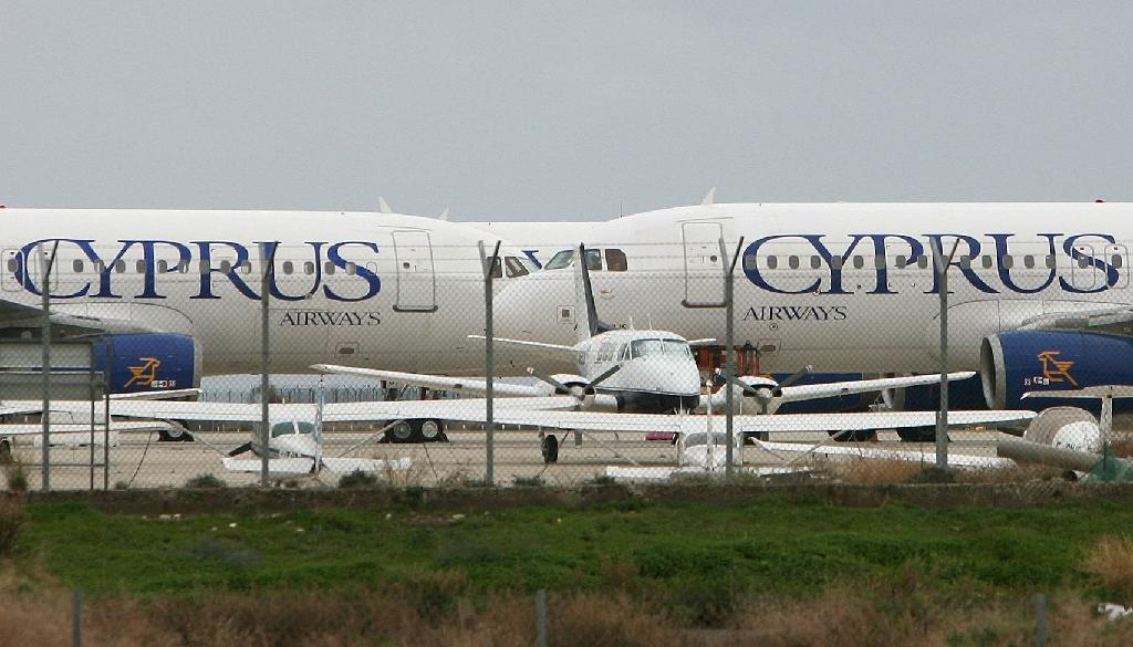 Cyprus airline 'clinches Hong Kong investment to launch flights'