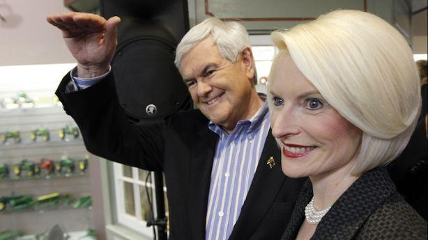 'Crossfire' Is Returning to CNN, and the Best Part Is Definitely Newt Gingrich