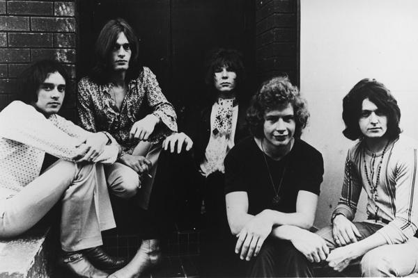 Peter Banks, Original Yes Guitarist, Dead at 65