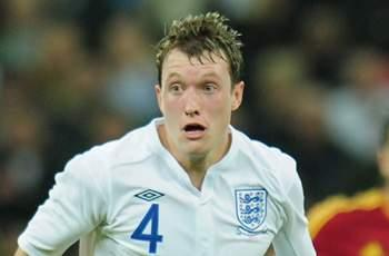 I will be a centre-back for England, says Manchester United's Jones