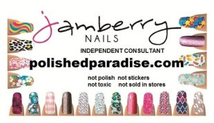 Non toxic nail products