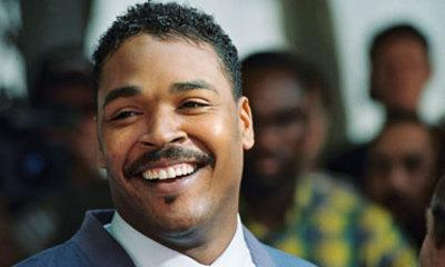 Rodney King Found Dead In His Swimming Pool