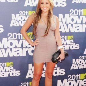 Amanda Bynes: I Was 'Sexually Harassed' During Arrest