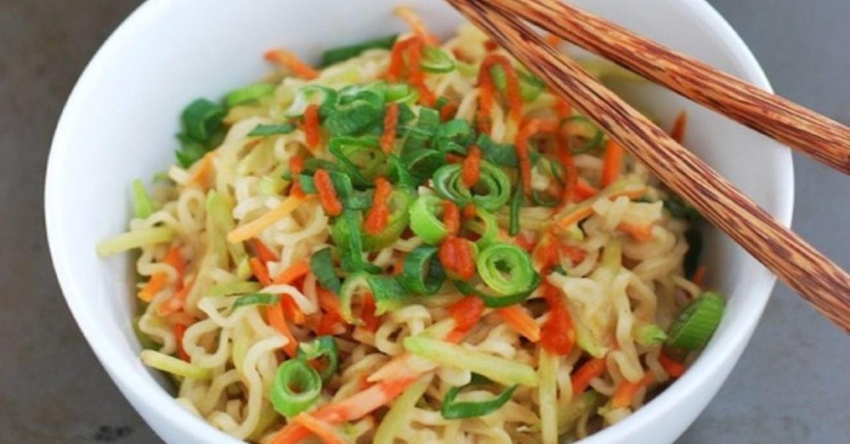 17 Ramen Dishes That Will Blow You Away!