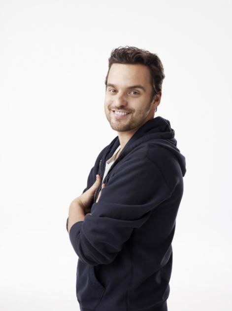 "Jake Johnson from FOX's ""New Girl""  -- FOX"