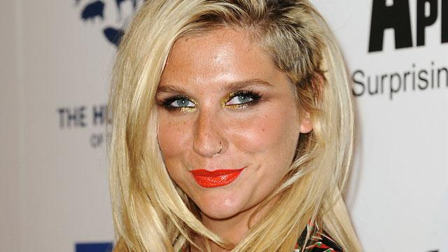 Ke$ha Sets Record Straight