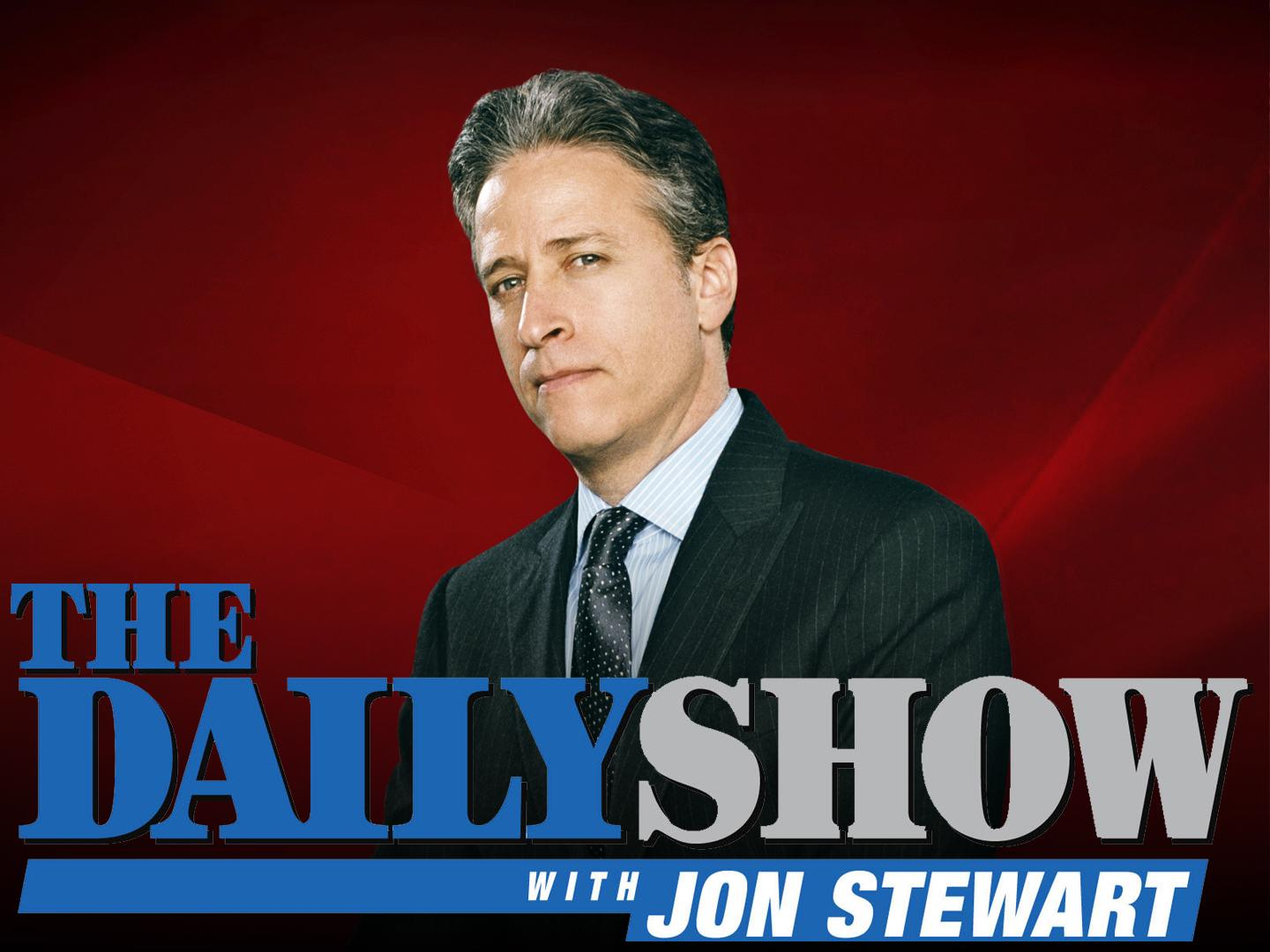 Trevor Noah's Fast Track To Replace Jon Stewart On 'The Daily Show'
