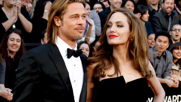 Pitt, Jolie Close to Wedding (ABC News)