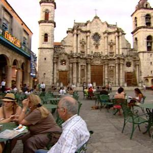 Businesses poised to profit from new Cuba policy
