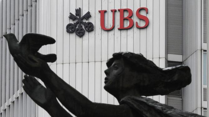News Summary: UBS posts $1B profit for 1Q