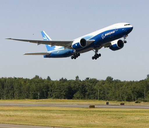 &lt;p&gt;A Boeing 777 Freighter makes a flight near the company&#39;s production facilities at Paine Field in Everett, Washington. The World Trade Organization has agreed to investigate whether the United States has withdrawn billions of dollars of subsidies to airplane manufacturer Boeing, in response to a request by the European Union.&lt;/p&gt;