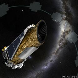 Reborn Space Telescope Makes Major Discovery