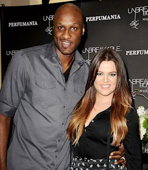 Khloe Kardashian Filing for Divorce From Lamar Odom