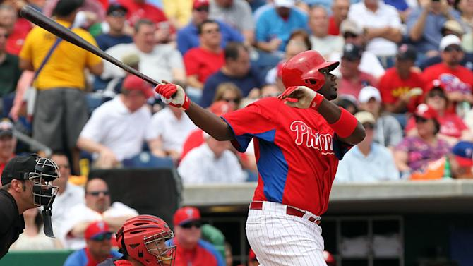 NBCS Ryan Howard