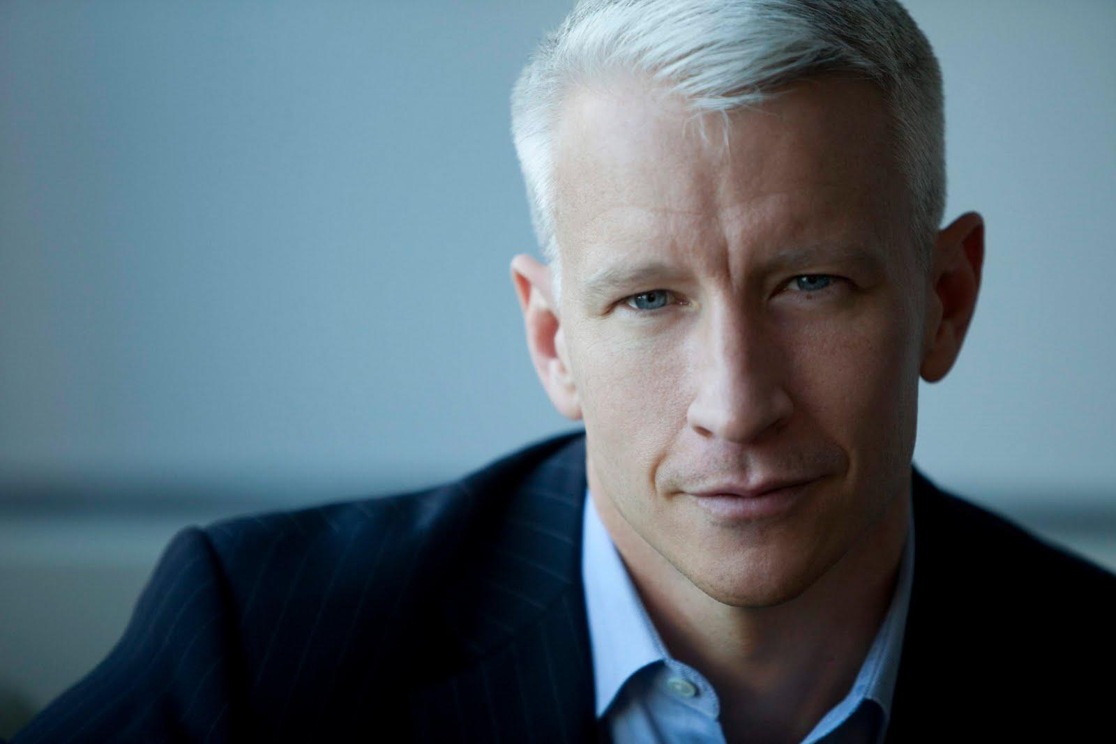 Anderson Cooper To Moderate Back To Back South Carolina GOP Town Halls
