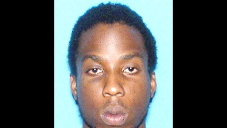 This image made available by the Miami Police Department on Sunday, July 29, 2012 shows Erin Cash. Police said Sunday that the 23-year-old has shot at least three people and is wanted on charges of attempted murder. (AP Photo/Miami Police Department)