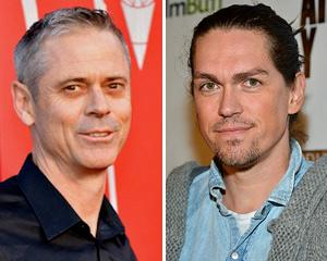 Scoop: Sons of Anarchy Enlists C. Thomas Howell, Steve Howey for Season 6 Arcs