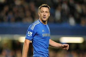 'I'm so happy he's back' - Di Matteo hails Terry's return from ban
