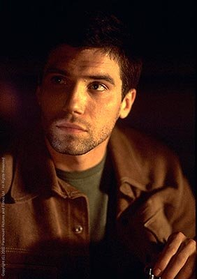 Anson Mount as Ben in Paramount's Crossroads