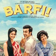 'Barfi!' Scores High At IIFA 2013 Technical Awards
