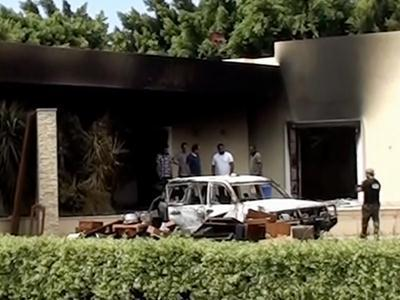 AP sources: We didn't link Libya attack to video