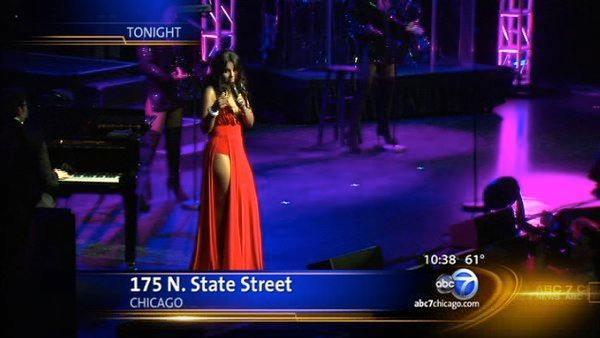 WVON hosts star-studded anniversary party